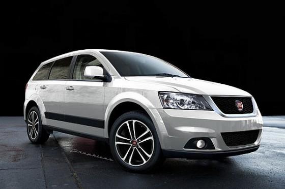 Fiat Freemont 2011 20121 560x372 Fiat SpA : Spéculons encore un peu rien