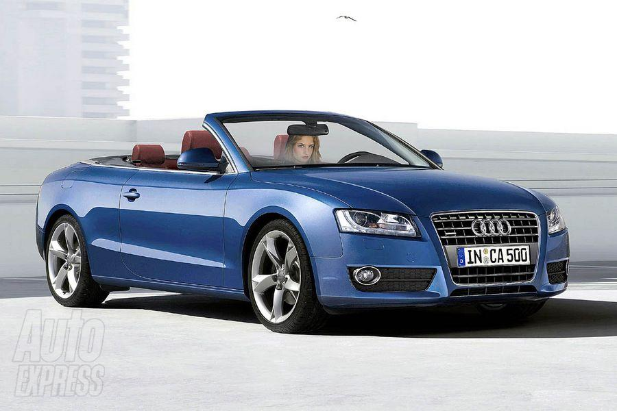 cars wallpapers audi a5 cabriolet wallpapers. Black Bedroom Furniture Sets. Home Design Ideas