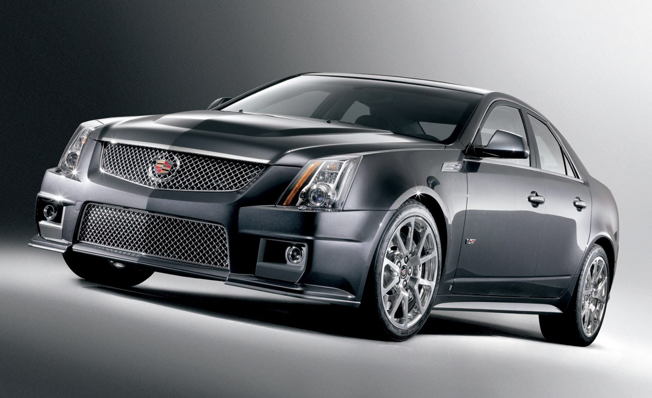 cadillac cts v blog automobile. Black Bedroom Furniture Sets. Home Design Ideas