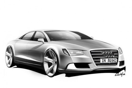 audi a8 2011 blogspotcom. 2011 Audi A8 Pictures.