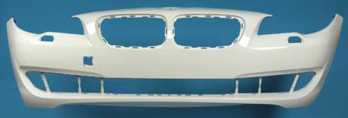 BMW Série 5 - Parechoc pour 2010 ?