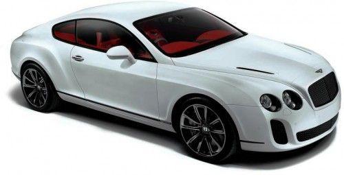 bentley continental supersports pas mal du tout blog automobile. Black Bedroom Furniture Sets. Home Design Ideas