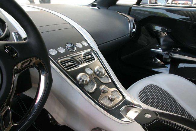 aston martin d voile sa premi re one 77 blog automobile. Black Bedroom Furniture Sets. Home Design Ideas