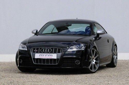 Audi TT-S par MTM