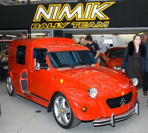 2CV Nimik