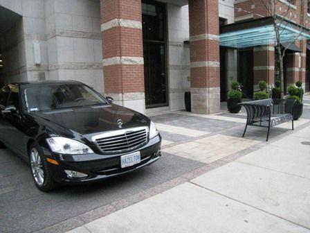 Mercedes-Benz Destinations