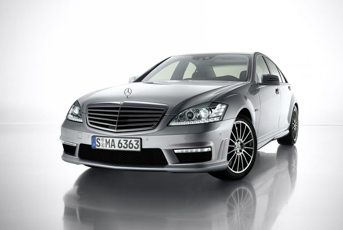 mercedes s63 amg s65 amg 2009 bonjour blog automobile. Black Bedroom Furniture Sets. Home Design Ideas