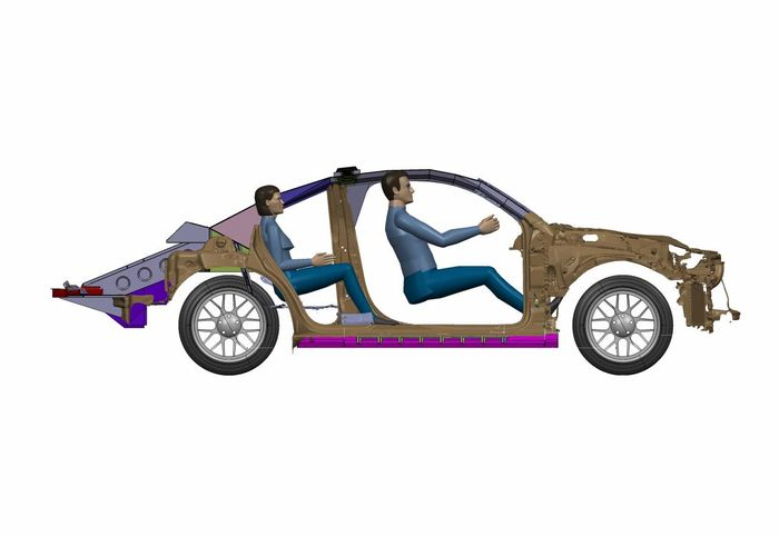 Porsche cayenne Coupé1