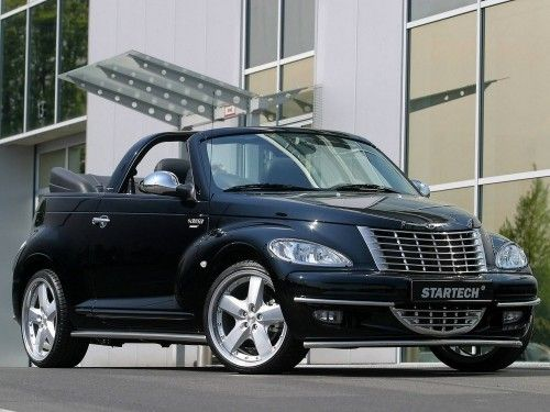 Startech-Chrysler-PT-Cruiser-Convertible
