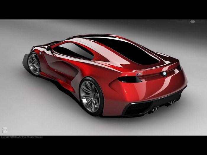 2009-BMW-M-Concept