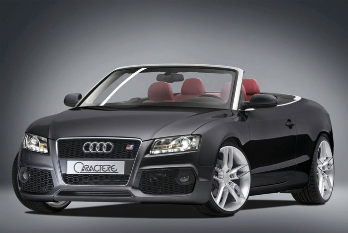 une audi a5 cabriolet de caract re blog automobile. Black Bedroom Furniture Sets. Home Design Ideas