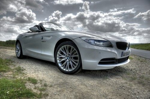 Photo BMW Z4 2010 Photo BlogAutomobile 500x331 Essai : BMW Z4 2010 sDrive23i