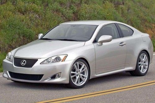 Lexus_IS_Coupe 2010