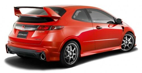 Mugen-Honda-Civic-Type-R