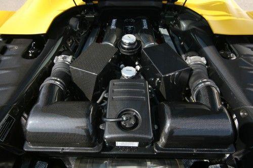 Novitec_F430_engine