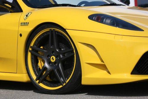 Novitec_F430 wheel
