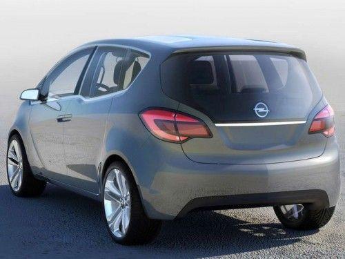 Opel_Meriva_concept_rear