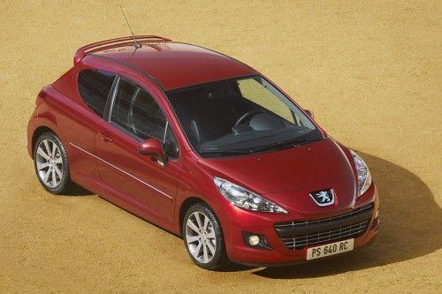 Peugeot_207 RC 2010