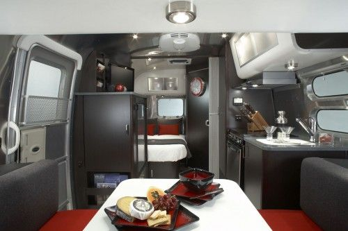 airstream victorinox interior