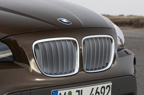 Avant de la BMW X1