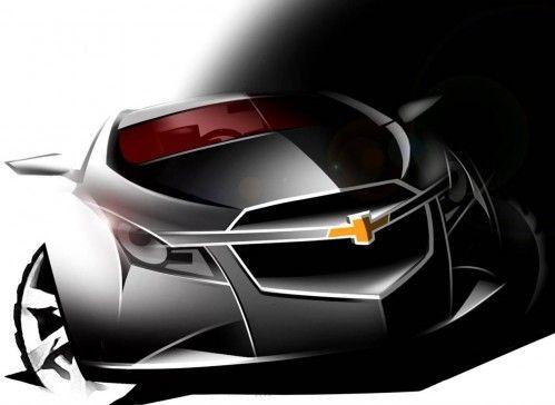 Chevrolet Cruze Wallpaper. La Chevrolet Cruze aura sa