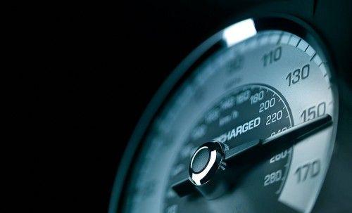 tachymeter XF 2009