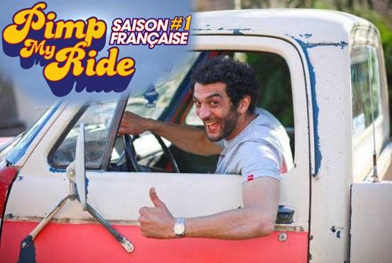 [Multi] Pimp My Ride France S01 [E01/??] FRENCH