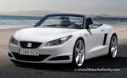 seat roadster 2012