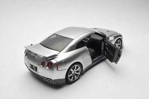 GTR 500 GO