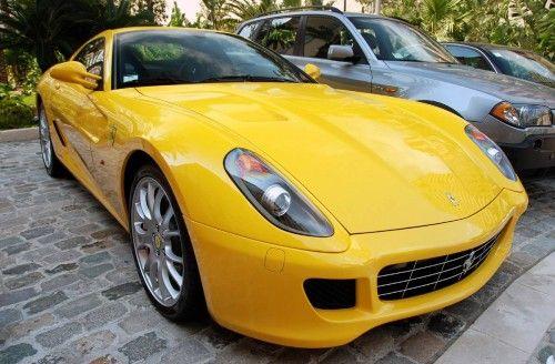 Ferrari_599_GTB_Fiorano