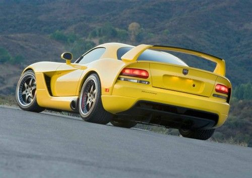 2007-Hennessey-Venom-1000-Twin-Turbo-Dodge-Viper-SRT
