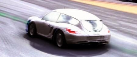 Porsche_Cayman_shooting_brake by Forza Motorsport 3