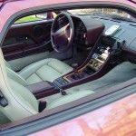 928 S interior