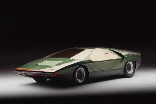 Alfa Carabo 1968