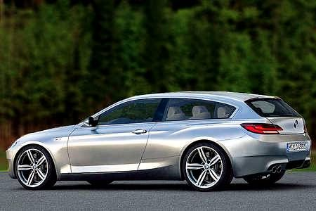 BMW_Serie3_2012 Shooting Brake