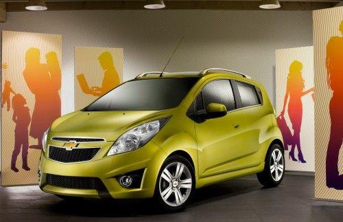 Chevrolet-Spark-1