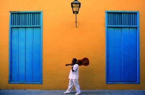 Cuba-maison