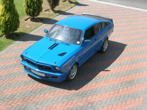 Datsun 140Z