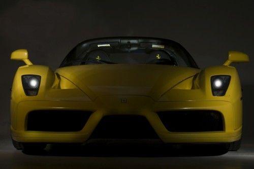 Ferrari enzo edo