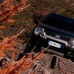 Fiat_Panda_Cross_dans les Rocheuses