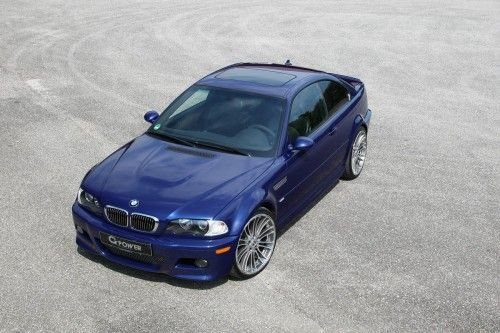 G-Power-BMW-E46-1