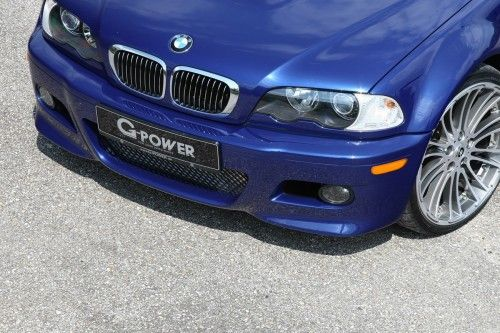 G-Power-BMW-E46-4