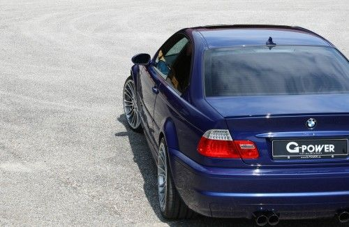 G-Power-BMW-E46-7