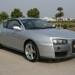 Geely-Coupe