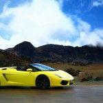 Lamborghini Gallardo Spyder 24