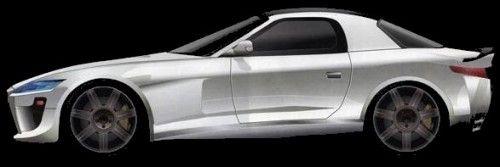 NSX HYBRID 2011.1