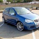 Volkswagen Polo 2008-2009