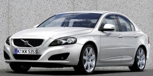 Volvo S60 preview