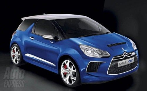 future-citroen-ds3-gt