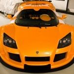 gumpert evoms
